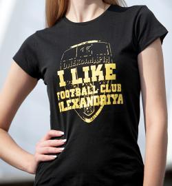 Футболка жіноча